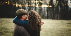 דרכים כדי למצוא אהבה