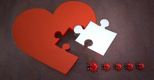 מתנה לבעל ליום האהבה