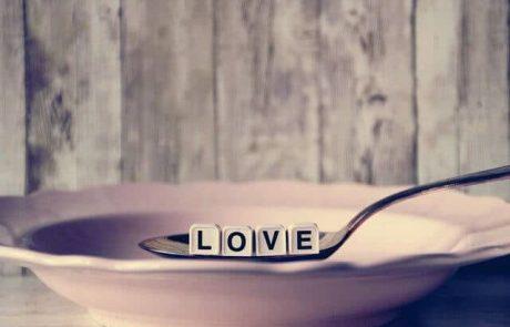משפט אהבה קצר שכולנו נחכים ממנו