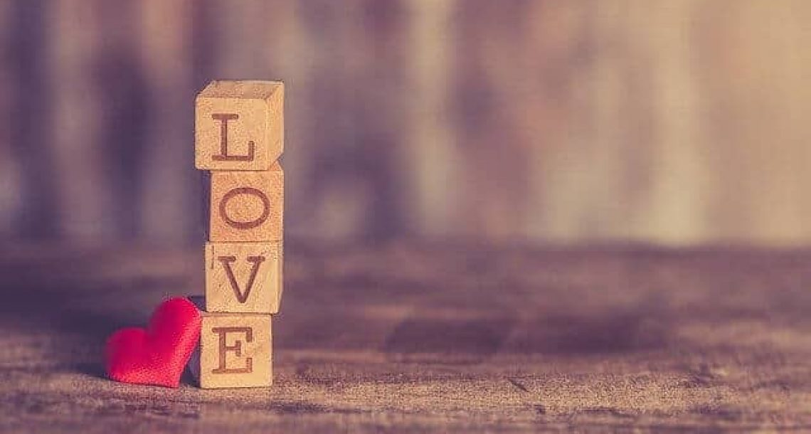 חיפוש אהבה