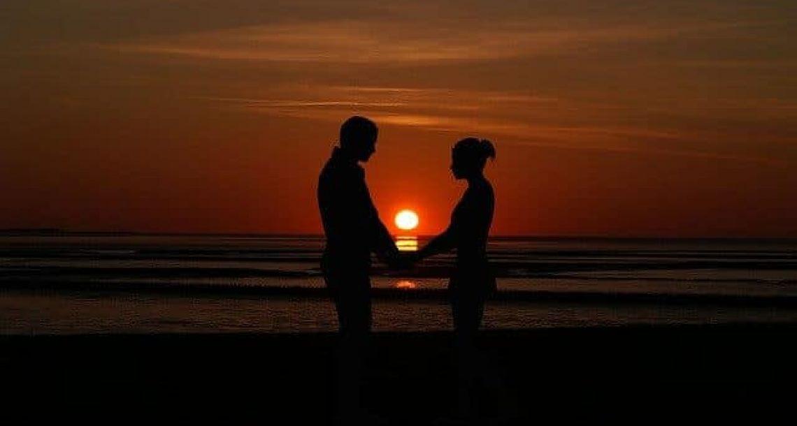 האם אפשר לקיים לאורך זמן נישואים ללא אהבה