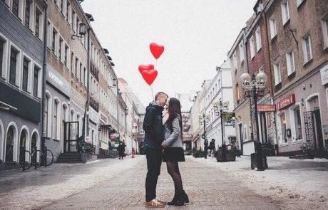 מבחר דרכים מסקרנות כדי למצוא אהבה