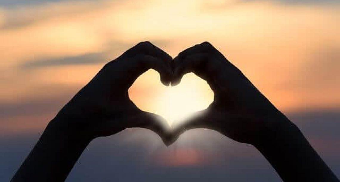 איך להחזיר את האהבה?