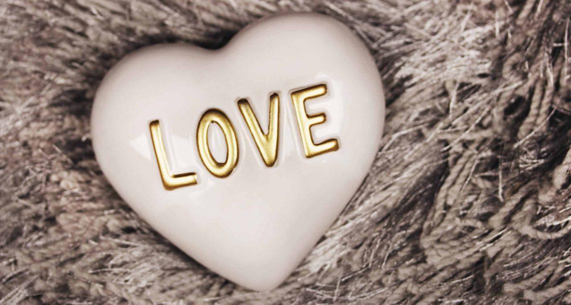 3 פתגמים לאהבה נפלאה