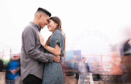 4 ציטוטים יפים על אהבה יוצאת דופן